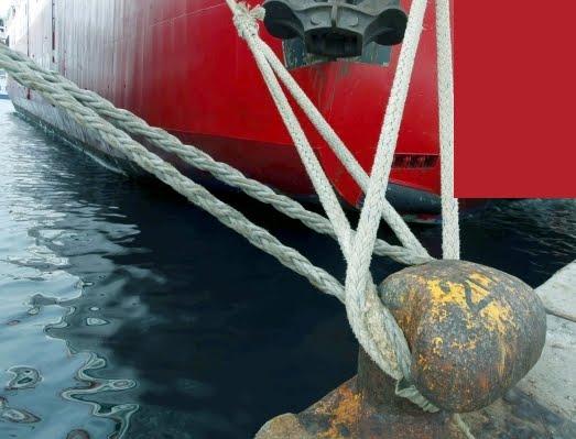 Παραμένουν δεμένα για δεύτερη ημέρα τα πλοία - e-Nautilia.gr | Το Ελληνικό Portal για την Ναυτιλία. Τελευταία νέα, άρθρα, Οπτικοακουστικό Υλικό