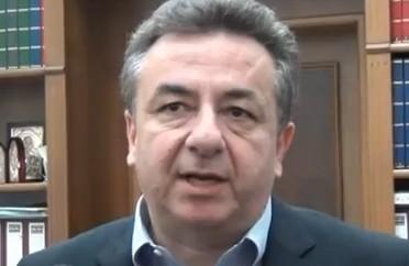 Περιφερειάρχης Κρήτης: Έκκληση στην διοίκηση της ΠΝΟ να δείξει διαλλακτικότητα - e-Nautilia.gr | Το Ελληνικό Portal για την Ναυτιλία. Τελευταία νέα, άρθρα, Οπτικοακουστικό Υλικό