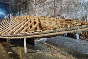 Aρχαίο ναυπηγείο ανακάλυψαν στο Ηράκλειο Κρήτης - e-Nautilia.gr | Το Ελληνικό Portal για την Ναυτιλία. Τελευταία νέα, άρθρα, Οπτικοακουστικό Υλικό