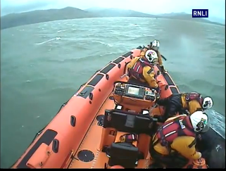 Διάσωση Windsurfer [βίντεο] - e-Nautilia.gr | Το Ελληνικό Portal για την Ναυτιλία. Τελευταία νέα, άρθρα, Οπτικοακουστικό Υλικό