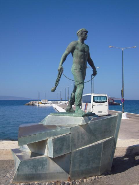 ΣΥΡΙΖΑ: Ένταξη των Ναυτών στον Κανονισμό Βαρέων του ΙΚΑ - e-Nautilia.gr | Το Ελληνικό Portal για την Ναυτιλία. Τελευταία νέα, άρθρα, Οπτικοακουστικό Υλικό
