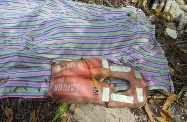 Εντοπισμός πτώματος στις Μαλδίβες – Πιθανόν μέλος πληρώματος του SAIGON QUEEN - e-Nautilia.gr | Το Ελληνικό Portal για την Ναυτιλία. Τελευταία νέα, άρθρα, Οπτικοακουστικό Υλικό