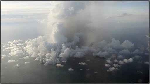 Γιγαντιαίο ηφαίστειο κάτω από τον Ειρηνικό Ωκεανό - e-Nautilia.gr | Το Ελληνικό Portal για την Ναυτιλία. Τελευταία νέα, άρθρα, Οπτικοακουστικό Υλικό