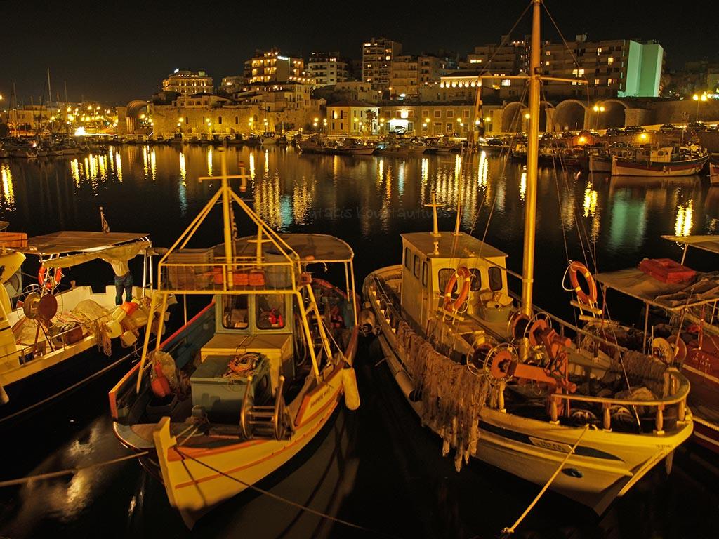 Ηράκλειο: Αναμένεται αύξηση 51,8% στους επιβάτες κρουαζιέρας το 2013 - e-Nautilia.gr | Το Ελληνικό Portal για την Ναυτιλία. Τελευταία νέα, άρθρα, Οπτικοακουστικό Υλικό