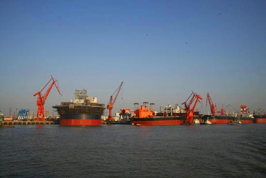 Σε απραξία είναι 90 κινεζικά ναυπηγεία - e-Nautilia.gr | Το Ελληνικό Portal για την Ναυτιλία. Τελευταία νέα, άρθρα, Οπτικοακουστικό Υλικό