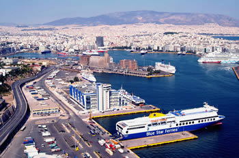 Λιμάνια: Κρίσιμο δεκαπενθήμερο - e-Nautilia.gr | Το Ελληνικό Portal για την Ναυτιλία. Τελευταία νέα, άρθρα, Οπτικοακουστικό Υλικό