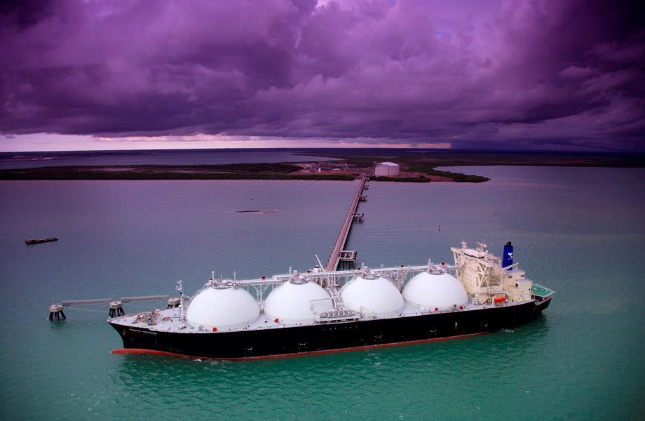 Φωτογραφία ημέρας – LNG - e-Nautilia.gr | Το Ελληνικό Portal για την Ναυτιλία. Τελευταία νέα, άρθρα, Οπτικοακουστικό Υλικό