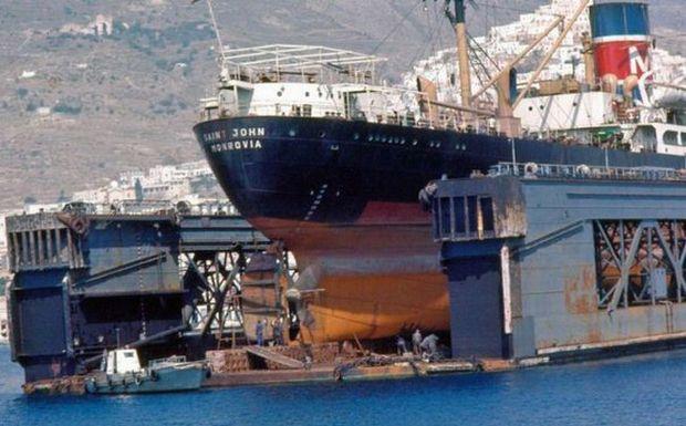 Λύση τώρα για τα Ναυπηγεία της Ελευσίνας! - e-Nautilia.gr | Το Ελληνικό Portal για την Ναυτιλία. Τελευταία νέα, άρθρα, Οπτικοακουστικό Υλικό