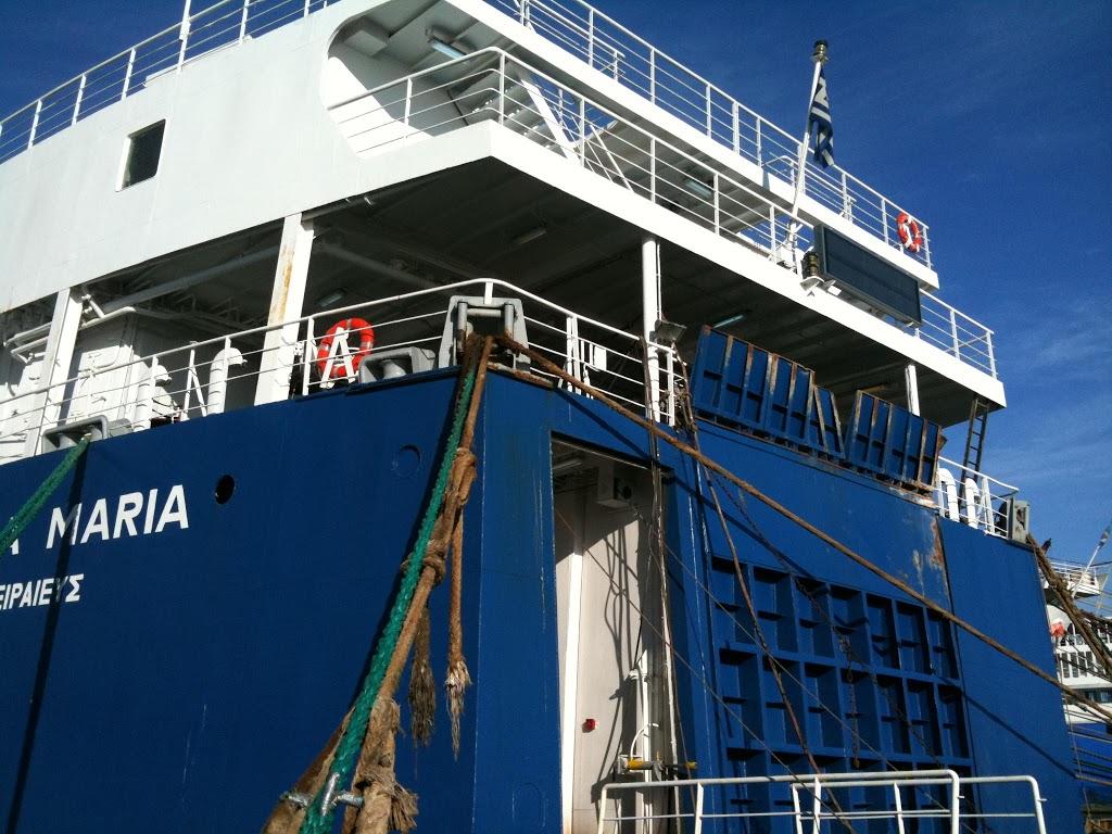 Σε κάτεργα μετατρέπουν οι εφοπλιστές τα ακτοπλοϊκά πλοία - e-Nautilia.gr | Το Ελληνικό Portal για την Ναυτιλία. Τελευταία νέα, άρθρα, Οπτικοακουστικό Υλικό