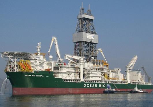 Ocean Rig: Από τη Νορβηγία στο Μαρούσι - e-Nautilia.gr | Το Ελληνικό Portal για την Ναυτιλία. Τελευταία νέα, άρθρα, Οπτικοακουστικό Υλικό