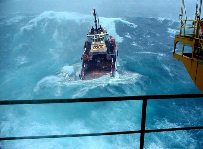 Φωτογραφία ημέρας – Πλοίο σε καταιγίδα - e-Nautilia.gr | Το Ελληνικό Portal για την Ναυτιλία. Τελευταία νέα, άρθρα, Οπτικοακουστικό Υλικό