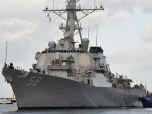 Πολεμικό πλοίο των ΗΠΑ έφθασε στο Κουσάντασι - e-Nautilia.gr | Το Ελληνικό Portal για την Ναυτιλία. Τελευταία νέα, άρθρα, Οπτικοακουστικό Υλικό