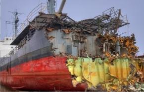 Nεότερης ηλικίας πλοία πωλούνται για παλιοσίδερα - e-Nautilia.gr | Το Ελληνικό Portal για την Ναυτιλία. Τελευταία νέα, άρθρα, Οπτικοακουστικό Υλικό