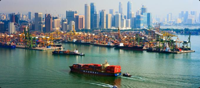 PSA International: Αύξησε κατά 5,2% την διακίνηση εμπορευματοκιβωτίων - e-Nautilia.gr | Το Ελληνικό Portal για την Ναυτιλία. Τελευταία νέα, άρθρα, Οπτικοακουστικό Υλικό