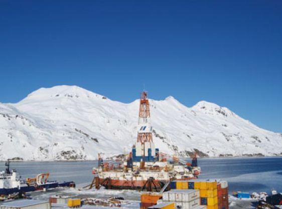 Shell: Ανακοίνωσε «παύση» των εξερευνητικών γεωτρήσεων για το 2013 - e-Nautilia.gr | Το Ελληνικό Portal για την Ναυτιλία. Τελευταία νέα, άρθρα, Οπτικοακουστικό Υλικό