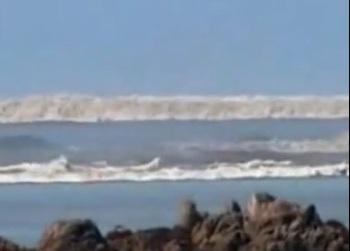 Τσουνάμι.. φοβερές σκηνές!!! [βίντεο] - e-Nautilia.gr | Το Ελληνικό Portal για την Ναυτιλία. Τελευταία νέα, άρθρα, Οπτικοακουστικό Υλικό