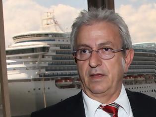 Θ. Βενιάμης: Όχι άλλη υποβάθμιση για την προσφορά μας - e-Nautilia.gr | Το Ελληνικό Portal για την Ναυτιλία. Τελευταία νέα, άρθρα, Οπτικοακουστικό Υλικό