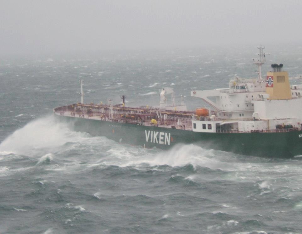 Φωτογραφία ημέρας – North sea - e-Nautilia.gr | Το Ελληνικό Portal για την Ναυτιλία. Τελευταία νέα, άρθρα, Οπτικοακουστικό Υλικό