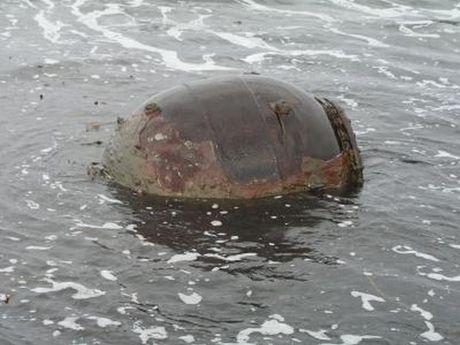 Χάθηκε νάρκη στη θάλασσα της Κυλλήνης- Κλειστό το πορθμείο - e-Nautilia.gr | Το Ελληνικό Portal για την Ναυτιλία. Τελευταία νέα, άρθρα, Οπτικοακουστικό Υλικό