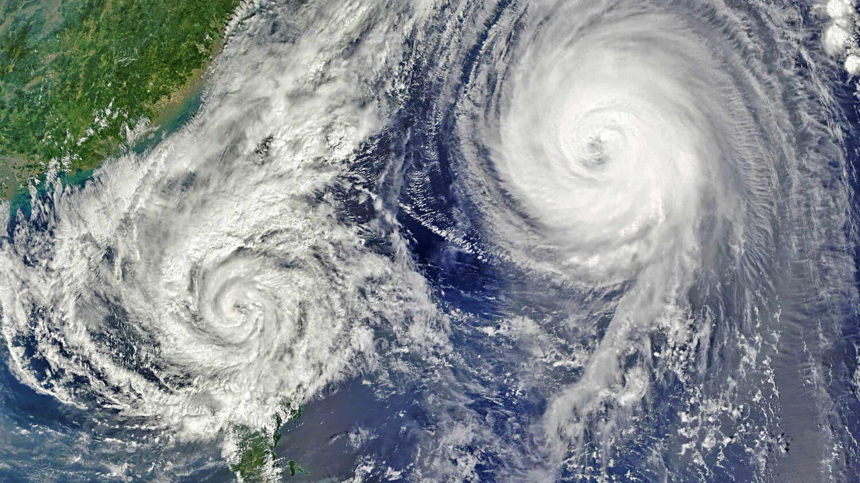 Κλιματολογία των τροπικών κυκλώνων - e-Nautilia.gr | Το Ελληνικό Portal για την Ναυτιλία. Τελευταία νέα, άρθρα, Οπτικοακουστικό Υλικό