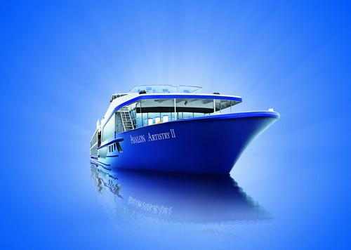 Τα 10 πιο πολυσυζητημένα κρουαζιερόπλοια που αναμένουμε για το 2013 - e-Nautilia.gr | Το Ελληνικό Portal για την Ναυτιλία. Τελευταία νέα, άρθρα, Οπτικοακουστικό Υλικό