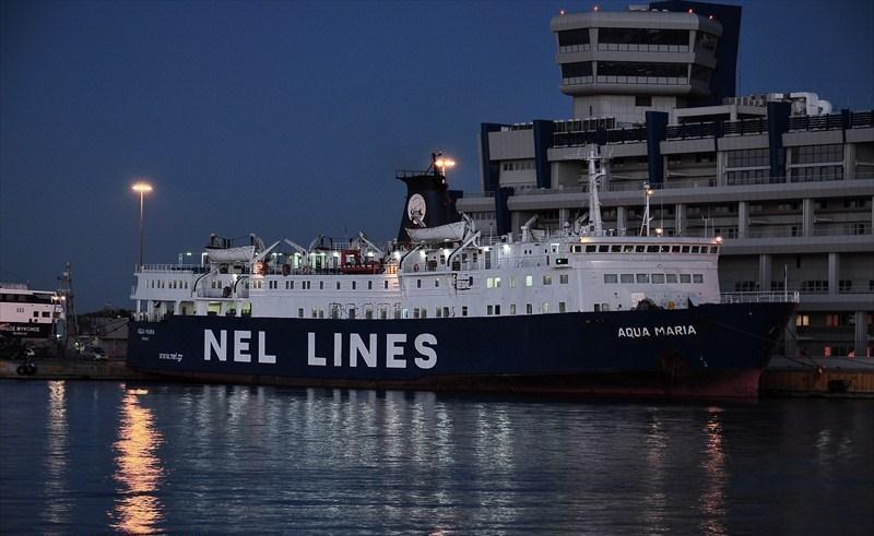Μεσολόγγι: Έρχεται το καράβι με προσιτά εισιτήρια - e-Nautilia.gr | Το Ελληνικό Portal για την Ναυτιλία. Τελευταία νέα, άρθρα, Οπτικοακουστικό Υλικό