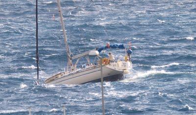 Ακυβερνησία Ι/Φ σκάφους - e-Nautilia.gr | Το Ελληνικό Portal για την Ναυτιλία. Τελευταία νέα, άρθρα, Οπτικοακουστικό Υλικό