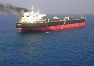 Aπελευθερώθηκε από τους πειρατές μετά από δέκα μήνες το δεξαμενόπλοιο «Σμύρνη» - e-Nautilia.gr   Το Ελληνικό Portal για την Ναυτιλία. Τελευταία νέα, άρθρα, Οπτικοακουστικό Υλικό