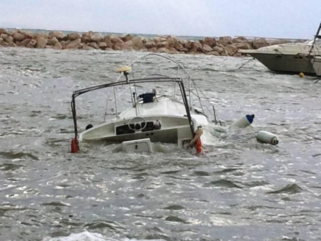 Βύθιση Θ/Γ-Ι/Φ σκάφους - e-Nautilia.gr | Το Ελληνικό Portal για την Ναυτιλία. Τελευταία νέα, άρθρα, Οπτικοακουστικό Υλικό