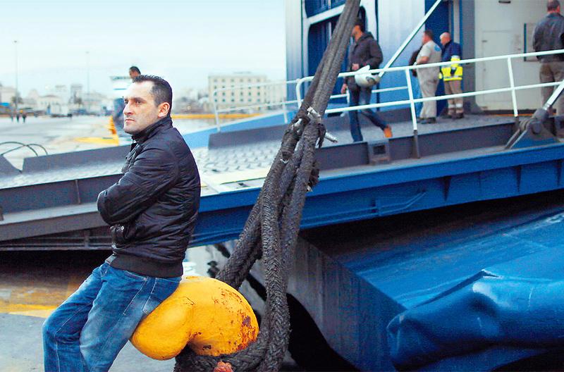 Δεν δέχονται μείωση μισθού οι ναυτικοί - e-Nautilia.gr | Το Ελληνικό Portal για την Ναυτιλία. Τελευταία νέα, άρθρα, Οπτικοακουστικό Υλικό
