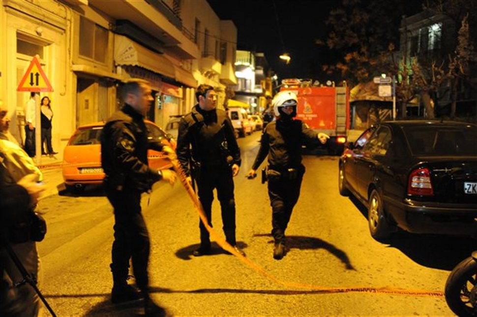 """""""Εκρηξη βόμβας"""" στο σπίτι του εφοπλιστή Ν.Τσάκου - e-Nautilia.gr   Το Ελληνικό Portal για την Ναυτιλία. Τελευταία νέα, άρθρα, Οπτικοακουστικό Υλικό"""