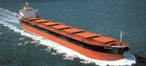 Panamax: Εκτόξευση των ναύλων - e-Nautilia.gr | Το Ελληνικό Portal για την Ναυτιλία. Τελευταία νέα, άρθρα, Οπτικοακουστικό Υλικό
