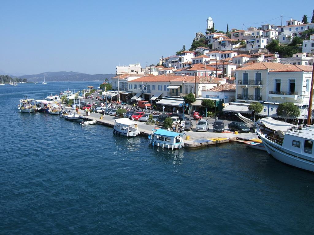 Επιχορηγήσεις έχουν αρχίσει να «τρέχουν» στα νησιά του Σαρωνικού - e-Nautilia.gr | Το Ελληνικό Portal για την Ναυτιλία. Τελευταία νέα, άρθρα, Οπτικοακουστικό Υλικό