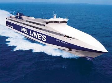 Ζημιές και μειωμένα έσοδα για την NEL το 2012 - e-Nautilia.gr | Το Ελληνικό Portal για την Ναυτιλία. Τελευταία νέα, άρθρα, Οπτικοακουστικό Υλικό