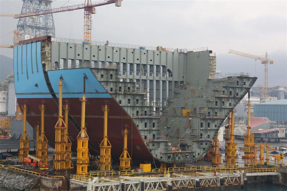 Υπογράφηκαν ναυπηγικά συμβόλαια ύψους 455 εκατ. δολαρίων - e-Nautilia.gr | Το Ελληνικό Portal για την Ναυτιλία. Τελευταία νέα, άρθρα, Οπτικοακουστικό Υλικό