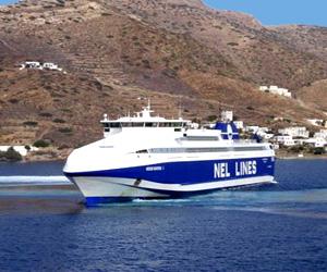 NEL: Αποχώρησε από το ΣΕΕΝ - e-Nautilia.gr | Το Ελληνικό Portal για την Ναυτιλία. Τελευταία νέα, άρθρα, Οπτικοακουστικό Υλικό