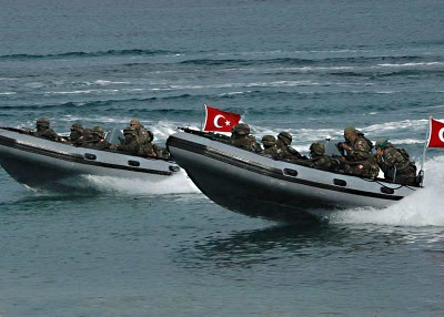 Νταβούτογλου: Κανείς δεν μπορεί να περικυκλώσει την Τουρκία – Δεν αναγνωρίζουμε το Δίκαιο της Θάλασσας - e-Nautilia.gr | Το Ελληνικό Portal για την Ναυτιλία. Τελευταία νέα, άρθρα, Οπτικοακουστικό Υλικό