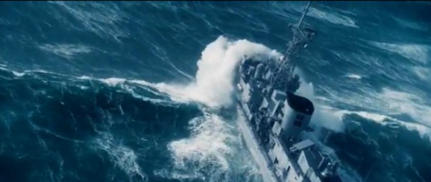Απίστευτο βίντεο με πλοία να χάνονται μέσα στα κύματα!!! - e-Nautilia.gr | Το Ελληνικό Portal για την Ναυτιλία. Τελευταία νέα, άρθρα, Οπτικοακουστικό Υλικό