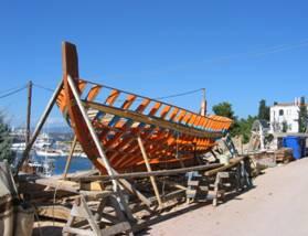 Σήμα κινδύνου για τα παραδοσιακά ναυπηγεία των Σπετσών - e-Nautilia.gr | Το Ελληνικό Portal για την Ναυτιλία. Τελευταία νέα, άρθρα, Οπτικοακουστικό Υλικό
