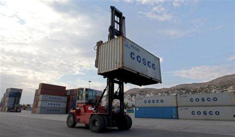 Σήμερα υπεγράφη η συμφωνία COSCO – HP - e-Nautilia.gr | Το Ελληνικό Portal για την Ναυτιλία. Τελευταία νέα, άρθρα, Οπτικοακουστικό Υλικό