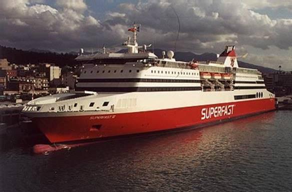 Συμφωνία για πώληση του Superfast VI έναντι 54 εκ. ευρώ - e-Nautilia.gr | Το Ελληνικό Portal για την Ναυτιλία. Τελευταία νέα, άρθρα, Οπτικοακουστικό Υλικό