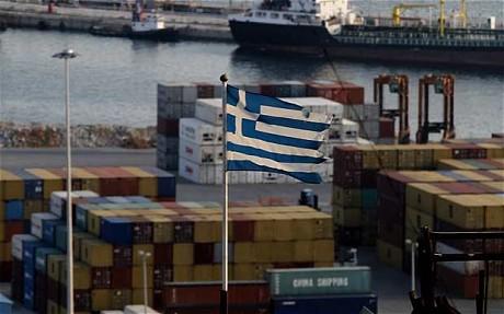 125.000 θέσεις εργασίας φέρνουν τα κοντέϊνερ στον Πειραιά - e-Nautilia.gr | Το Ελληνικό Portal για την Ναυτιλία. Τελευταία νέα, άρθρα, Οπτικοακουστικό Υλικό