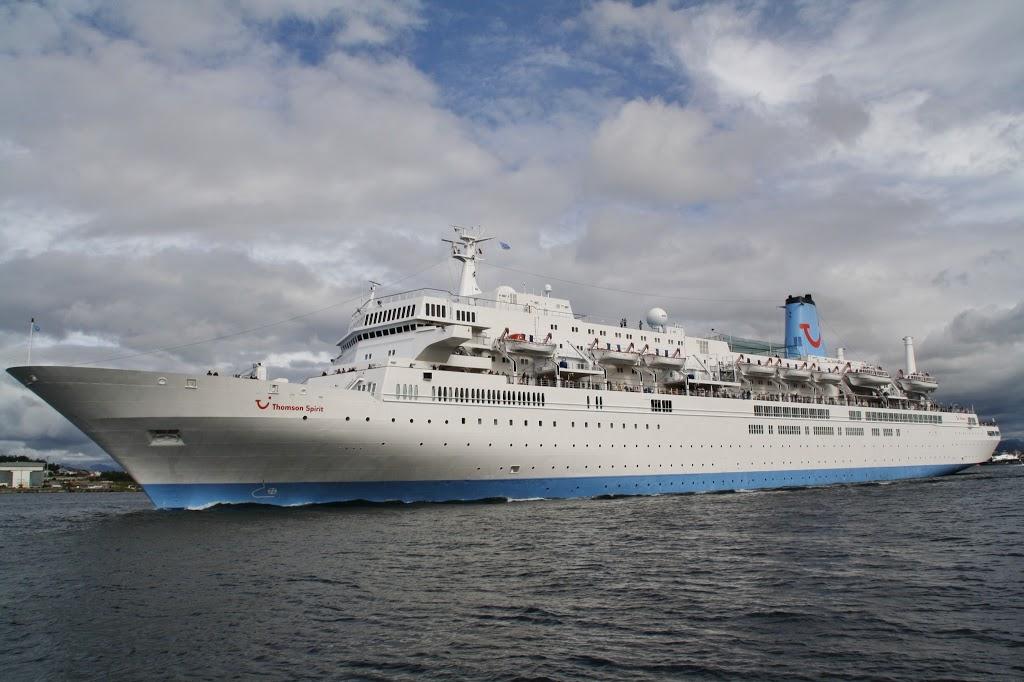 Καλαμάτα: Επτά αφίξεις κρουαζιερόπλοιων - e-Nautilia.gr | Το Ελληνικό Portal για την Ναυτιλία. Τελευταία νέα, άρθρα, Οπτικοακουστικό Υλικό