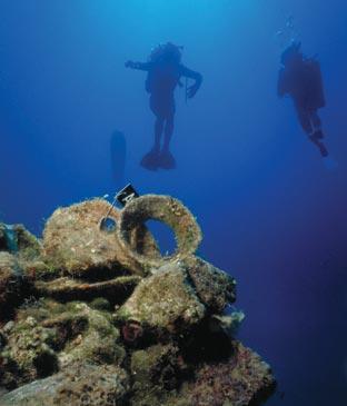 Το ναυάγιο της νήσου Δοκός: Το Αρχαιότερο Ναυάγιο στον Κόσμο! - e-Nautilia.gr | Το Ελληνικό Portal για την Ναυτιλία. Τελευταία νέα, άρθρα, Οπτικοακουστικό Υλικό