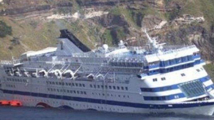 Αποκάλυψη Παπανδρεόπουλου στη δίκη για το Sea Diamond - e-Nautilia.gr | Το Ελληνικό Portal για την Ναυτιλία. Τελευταία νέα, άρθρα, Οπτικοακουστικό Υλικό
