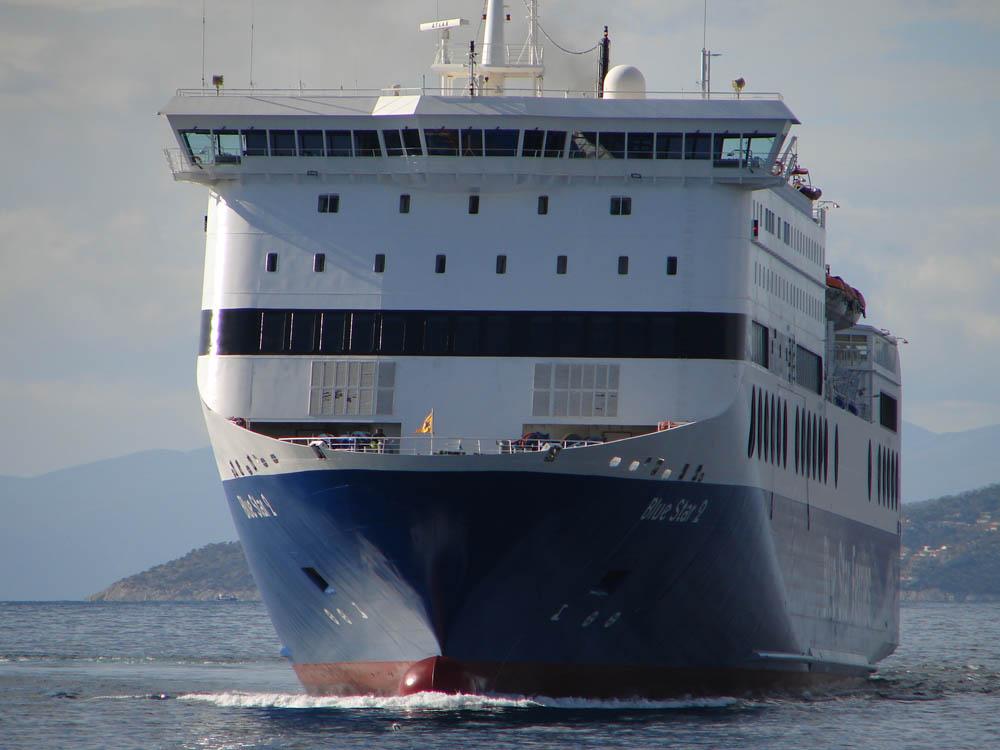 Aποκλεισμός της Τήνου τη Μ.Παρασκευή - e-Nautilia.gr | Το Ελληνικό Portal για την Ναυτιλία. Τελευταία νέα, άρθρα, Οπτικοακουστικό Υλικό