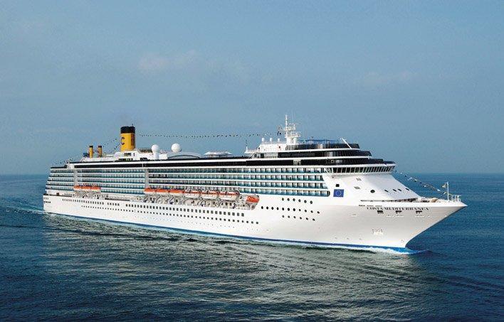 Αύξηση 3% με 4% στους επιβάτες κρουαζιέρας για το 2013 - e-Nautilia.gr   Το Ελληνικό Portal για την Ναυτιλία. Τελευταία νέα, άρθρα, Οπτικοακουστικό Υλικό