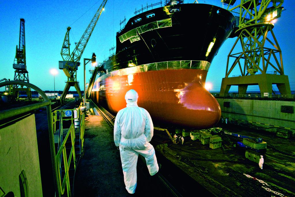 Aύξηση των παραγγελιών σε νέα πλοία το 2013 - e-Nautilia.gr   Το Ελληνικό Portal για την Ναυτιλία. Τελευταία νέα, άρθρα, Οπτικοακουστικό Υλικό