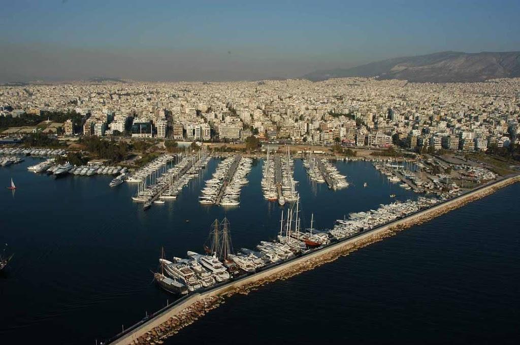 Aξιοποίηση της πρώτης ομάδας τουριστικών λιμανιών - e-Nautilia.gr   Το Ελληνικό Portal για την Ναυτιλία. Τελευταία νέα, άρθρα, Οπτικοακουστικό Υλικό