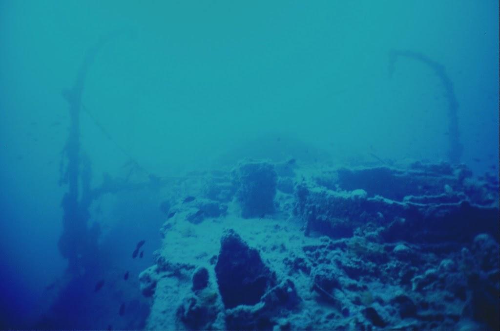Βρέθηκαν πάνω από 300 ναυάγια πλοίων που εξαφανίστηκαν στο Β' Παγκόσμιο Πόλεμο - e-Nautilia.gr | Το Ελληνικό Portal για την Ναυτιλία. Τελευταία νέα, άρθρα, Οπτικοακουστικό Υλικό
